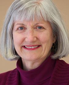Elise McMillan