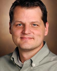 Eric Carter, Ph.D.
