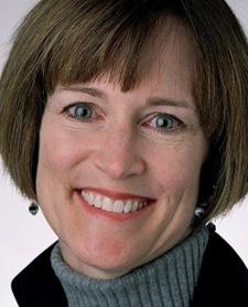 Anne Marie Tharpe, Ph.D.