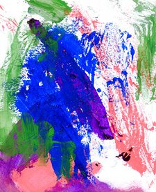 """""""Spire"""" art by Preston Vienneau"""
