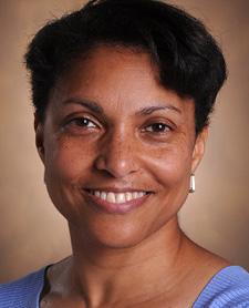 Headshot of Sheryl Rimrodt-Frierson