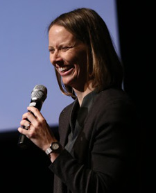 Headshot of Jeanne Wanzek, Ph.D.