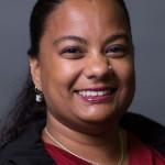 Headshot of Anjali Forber-Pratt, Ph.D.