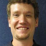 Headshot of Daniel Scherer-Emunds