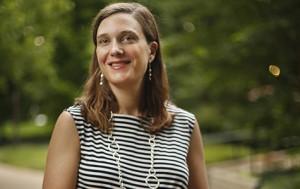 Erin Barton, Ph.D