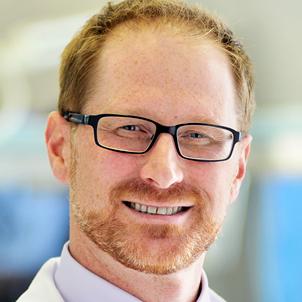 Photo of Jeffrey Neul, M.D., Ph.D.