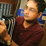 Photo of Nilanjan Sarkar, Ph.D.