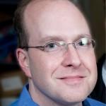 James Sutcliffe, Ph.D.