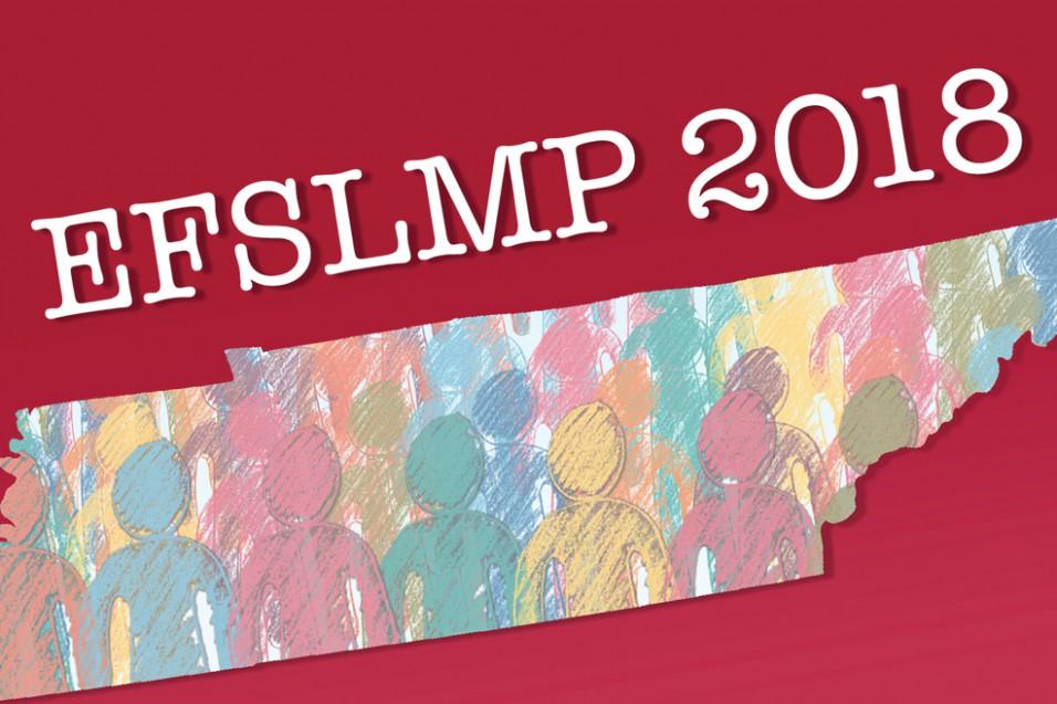 Employment First State Leadership Mentoring Program (EFSLMP) 2018
