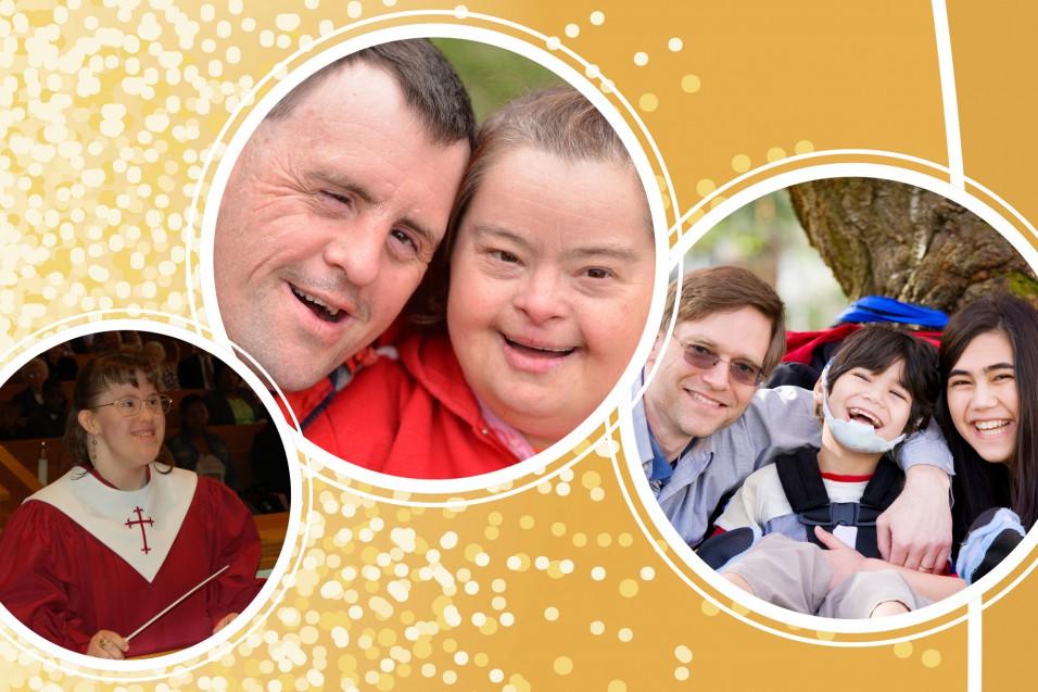 VKC Collaborative on Faith and Disability