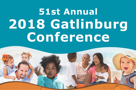 51st Annual 2018 Gatlinburg Conference