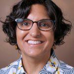 Sarika Peters, Ph.D.