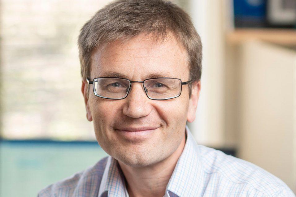 Zachary Warren, Ph.D.