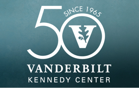 VKC 50th logo