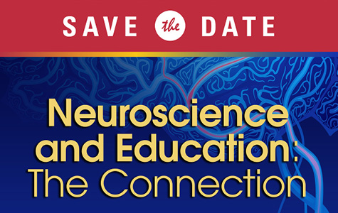 Text: Neuroscience and Education: The Connection