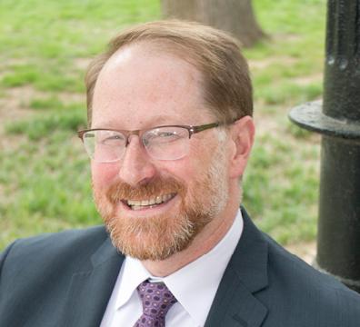 Jeff Neul, M.D., Ph.D.