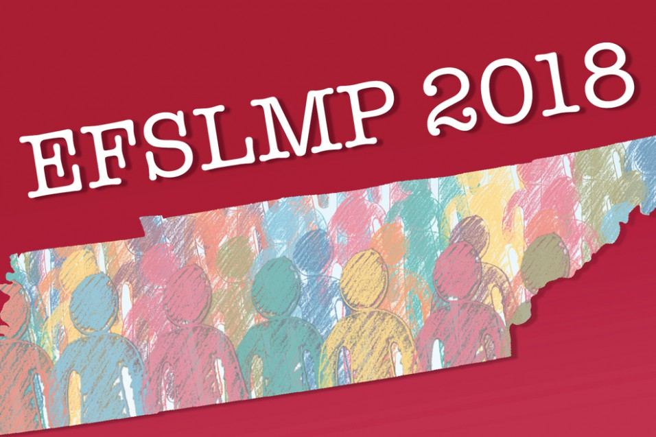Employment First State Leadership Mentoring Program (EFSLMP) 2018