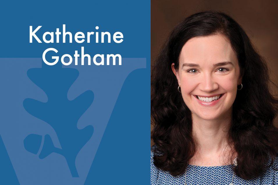 Katherine Gotham