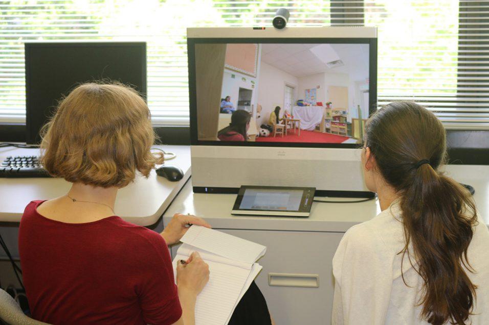 TRIAD evaluation via telehealth