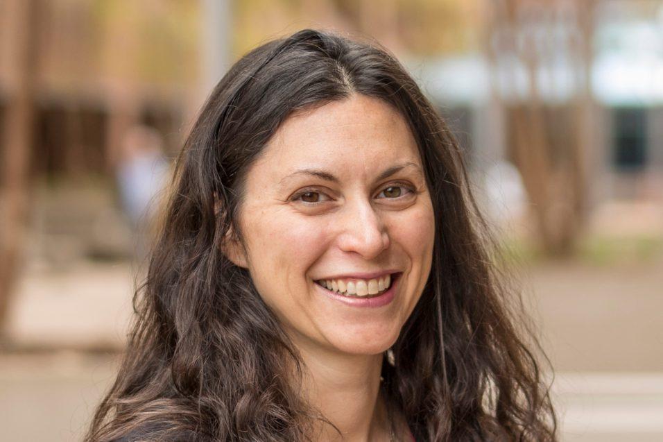 Reyna Gordon, Ph.D.