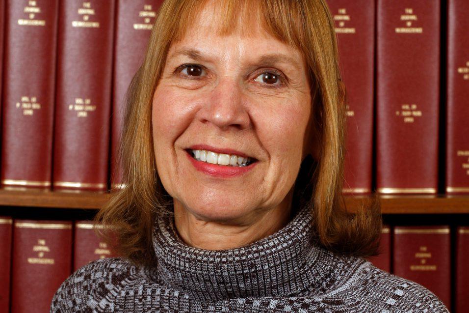 Vivien Casagrande, Ph.D.