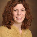 Rachel Hundle smiling