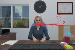 artificial intelligence screenshot