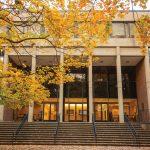 VKC / Peabody campus building